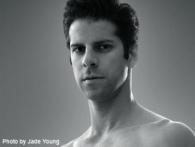 Marcelo Gomes will join the Mikhailovsky ballet as Guest Principal Dancer