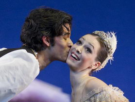 Mikhailovsky Theatre Grand Prix Winners Announced