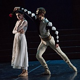 Webcast of�Romeo and Juliet