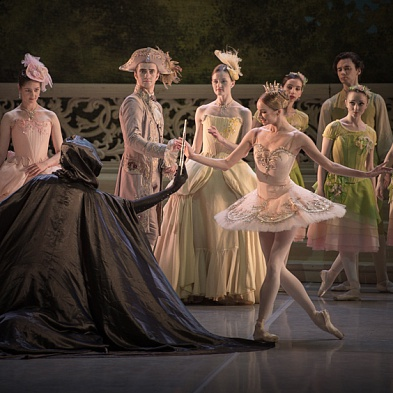 Mikhailovsky theatre to perform in Hong Kong